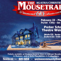 "Agatha Christie's ""The Mousetrap"" Presented by Waimea Community Theatre"