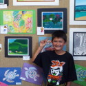 Na 'Opio Youth Juried Art Show Winners