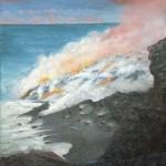 Watt Lava from Pu'u O'o