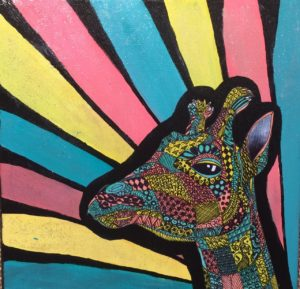 33rd Annual No 'Opio Youth Arts Show and Competition