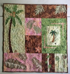 Textiles and Fiber Arts